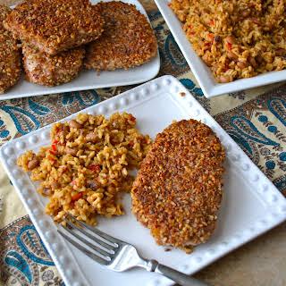 Pecan Crusted Pork Chops Recipes.