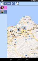 Screenshot of urLocator-Find Facebook Friend
