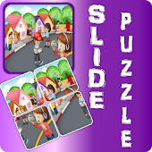 Jigsaw Slide Puzzles Ultimate