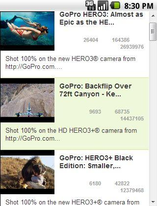 GoPro Android & iPhone App Released - How To Tutorial - YouTube