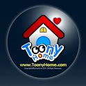 Toony Home logo