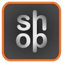 ShopDroid Honeycomb logo