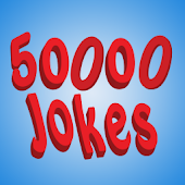 50,000 Jokes