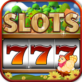 Happy Farm Slots