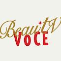 BeauTV~VOCE logo