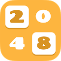 2048 upto 8192 Puzzle Numbers icon