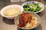 松香爌肉飯