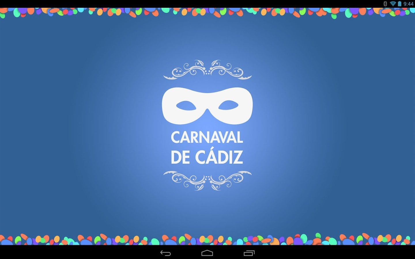 google video carnaval cadiz:
