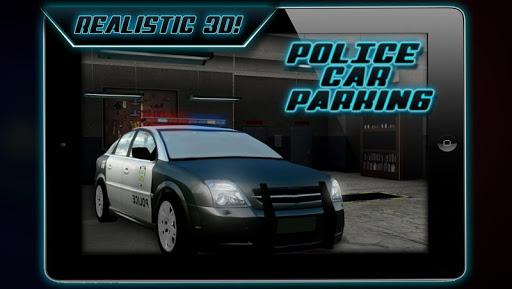Crazy Police Arrest Simulator