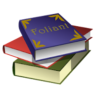 Foliant (beta) 0.7.12