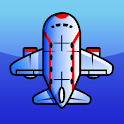 Flight Frenzy Deluxe logo