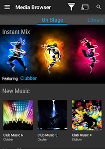 Emby for Android v1.0.45