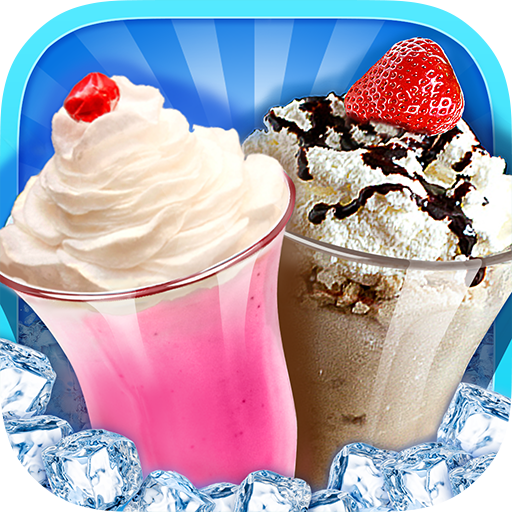 Milkshake Maker - Frozen Drink