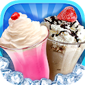Milkshake Maker - Frozen Drink icon