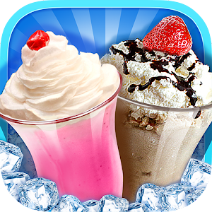 Milkshake Maker – Frozen Drink for PC and MAC