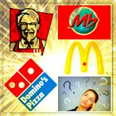 Logo Fast Food Quiz