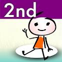 SightWordsArena-SecondGrade icon