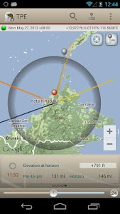The Photographer's Ephemeris v1.2