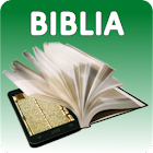 Szent Biblia (Holy Bible) icon