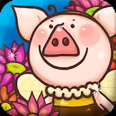 Little Piggy - pick one