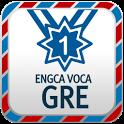 EngcaVoca GRE Vocabulary icon
