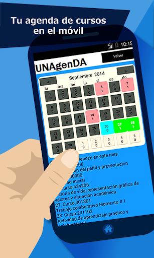 UNAgenDa