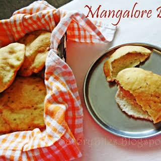 Mangalore Buns.
