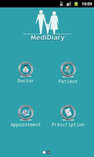 MediDiary Pro