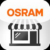 OSRAM Kiosk