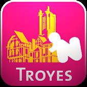C'nV Troyes en champagne