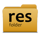 Resources Folder icon