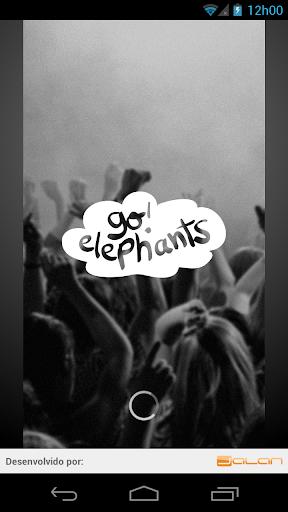 Go Elephants