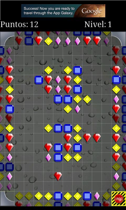 Diamante Lite- screenshot