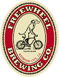 Logo of Freewheel Wenlock Stout