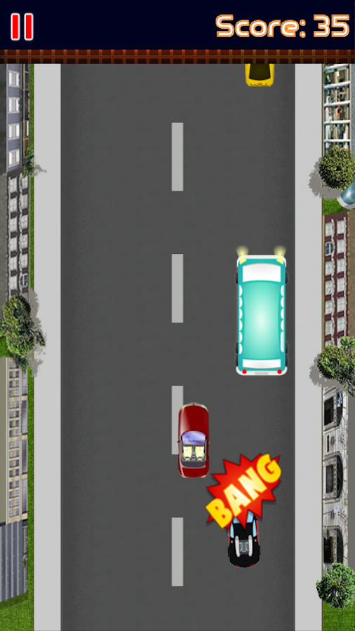 Dub City Racer - Free- screenshot