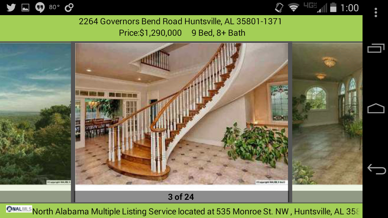 North Alabama Homes For Sale Android Apps On Google Play