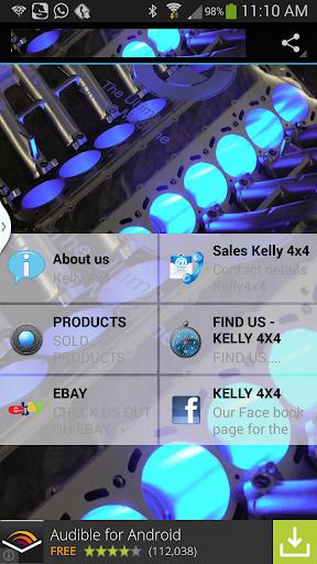 Kelly4x4