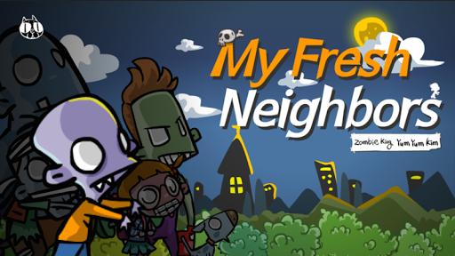 Fresh Neighbors Free