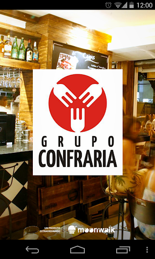 Grupo Confraria