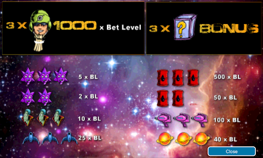 T.O.V - Slot Machine - screenshot thumbnail