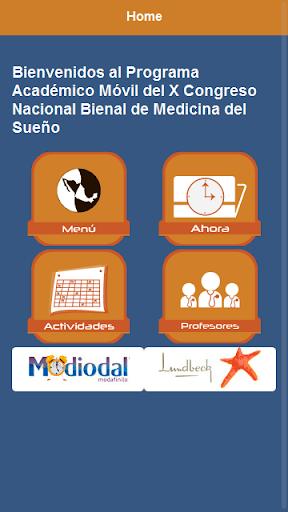 X Congreso Medicina del Sueño