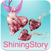 ShiningStory Jewelry Wholesale