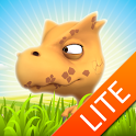 Allo and Dinosaur Friends Lite icon