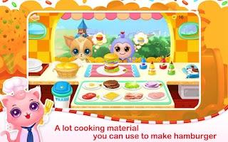 Screenshot of Pet Food Train