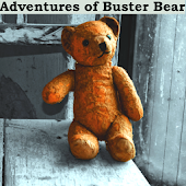 AudioBook - Buster The Bear