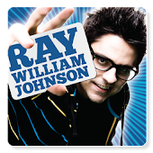 Ray William Johnson Series