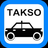 Kutsu Takso