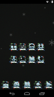Icon Pack - Christmas Magic - screenshot thumbnail