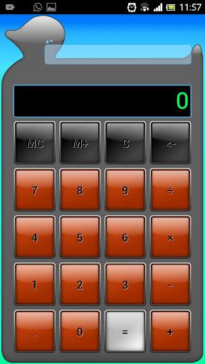 Duck Calculator Free Version