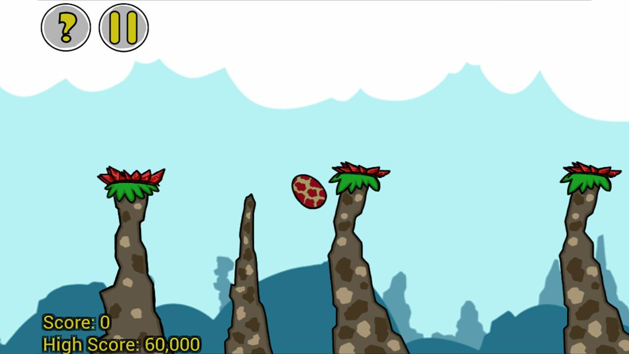 Dragon Babies- screenshot